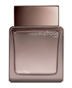 Calvin Klein – Euphoria For Men Intense Eau de Toilette