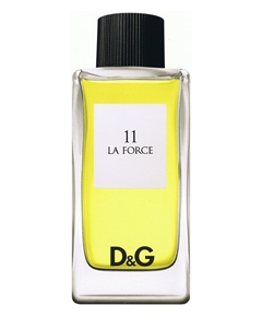 D&G – 11 La Force
