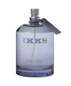 IKKS – Young Man Eau de Toilette