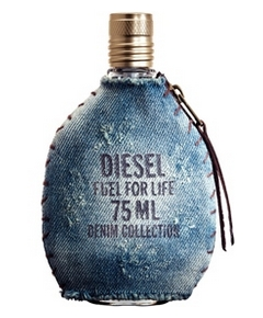 Diesel – Fuel for Life Homme Denim Collection