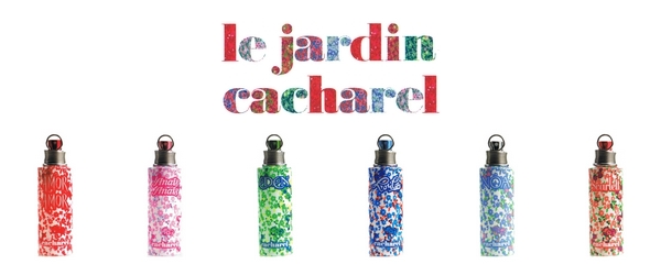 cacharel le jardin cacharel prime beaut