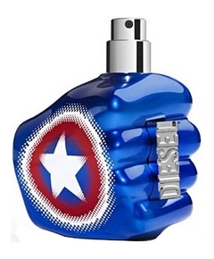 Diesel – Only The Brave Captain America 2011