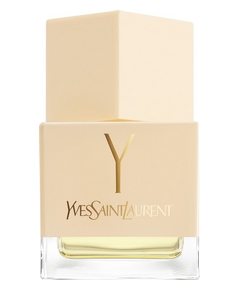 Yves Saint Laurent – Y