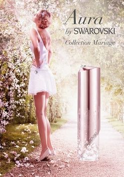 Swarovski – Aura by Swarovski Collection Mariage