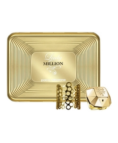 Paco Rabanne – Coffret Lady Million 2012