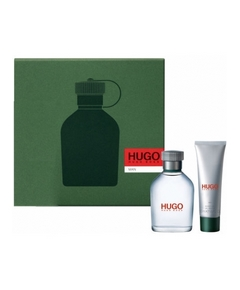 Hugo Boss – Coffret Hugo Man