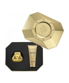 Paco Rabanne – Coffret Lady Million