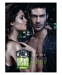 Guess – Night Access