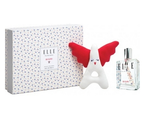 ELLE – Coffret So Cute