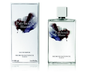 Reminiscence – Patchouli Blanc