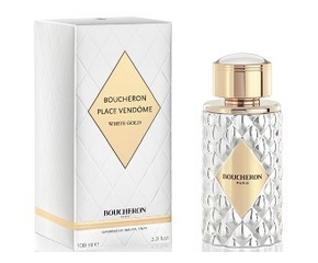 Boucheron – Place Vendôme White Gold