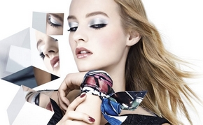Dior – Collection Cosmopolite