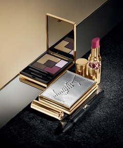 Yves Saint Laurent – Fall Look 2015