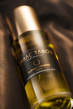 Parfum d'Empire – Tabac Tabou