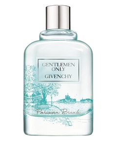 Givenchy – Gentlemen Only Parisian Break