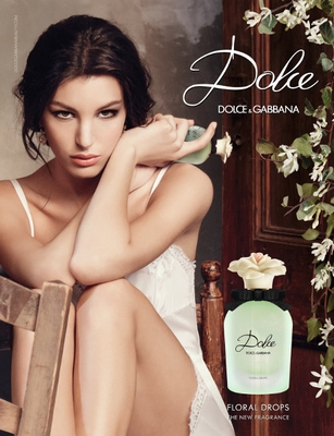 Dolce Gabbana – Dolce Floral Drops