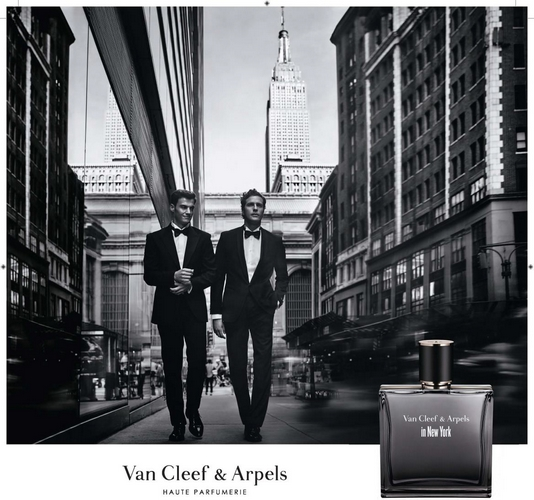 Van Cleef & Arpels – In New York