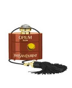 Yves Saint Laurent – Opium Extrait de Parfum