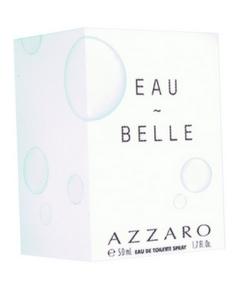 Azzaro – Eau Belle - Nouvel Etui 2011
