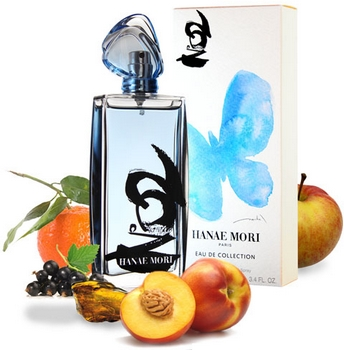 Hanae Mori - Eau de Collection N°2 - Pub