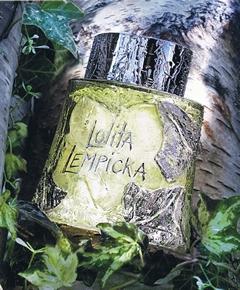 Lolita Lempicka - L'Eau au Masculin