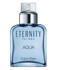 Calvin Klein – Eternity Aqua for Men