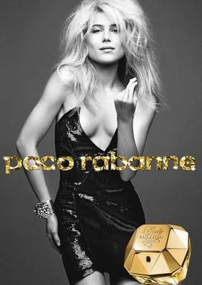 Paco Rabanne - Lady Million - La Pub
