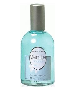 Berdoues – Vanille Monoï Les Escales Parfumées