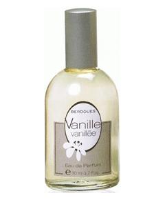Berdoues – Vanille Vanillée Les Escales Parfumées