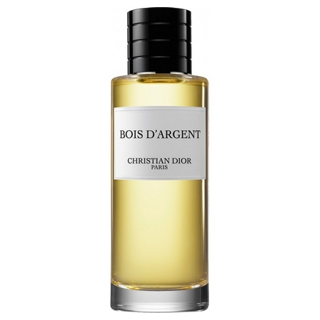 Christian Dior – Bois d'Argent