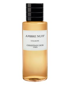 Christian Dior - Ambre Nuit