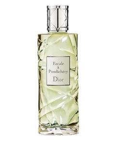 Christian Dior - Escale à Pondichéry
