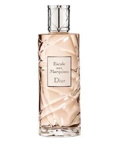 Christian Dior – Escale aux Marquises
