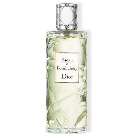 Christian Dior parfum Escale à Pondichéry