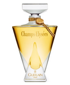 Guerlain – Champs-Elysées