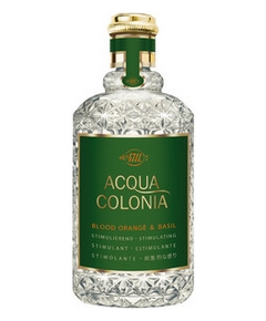 4711 – Acqua Colonia – Blood Orange & Basil