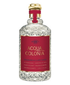 4711 – Acqua Colonia – Rhubarb & Clary Sage