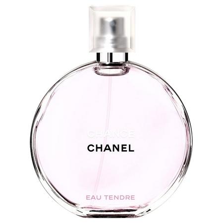 Chanel parfum Chance Eau Tendre
