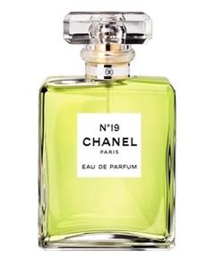 Chanel - N°19 Eau de Parfum