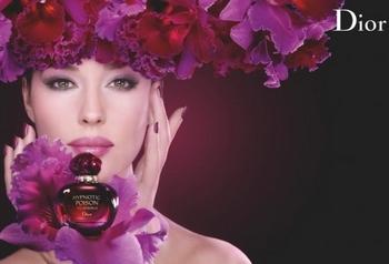 Christian Dior - Hypnotic Poison Eau Sensuelle - Monicca Bellucci