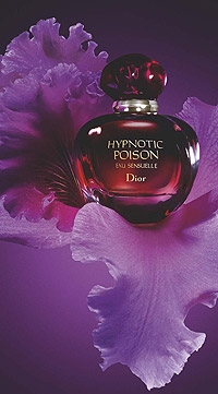 Christian Dior - Hypnotic Poison Eau Sensuelle - Flacon