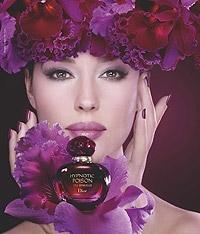 Christian Dior - Hypnotic Poison Eau Sensuelle - Monica Bellucci