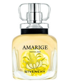 Givenchy - Amarige Mimosa 2009