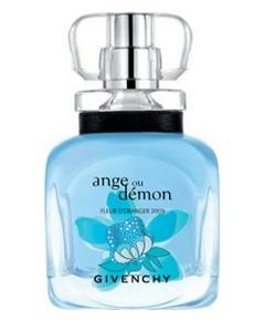 Givenchy – Ange ou Démon Fleur d'Oranger 2009