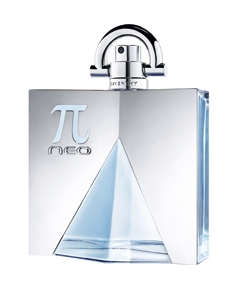 Givenchy – Pi Neo Mercury Edition
