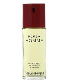 Yves Saint Laurent - Pour Homme Eau de Toilette