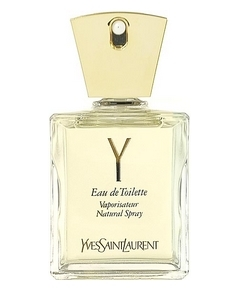 Yves Saint Laurent – Y Eau de Toilette