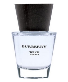 Burberry – Touch for Men Eau de Toilette