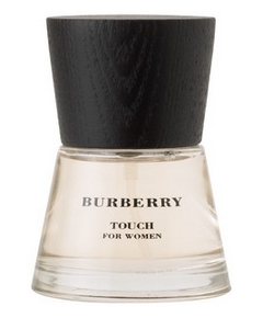 Burberry – Touch for Women Eau de Parfum
