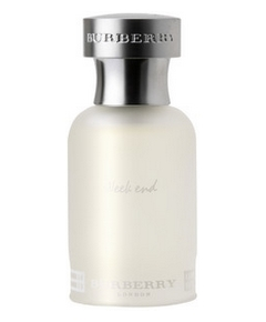 Burberry – Week-End for Men Eau de Toilette
